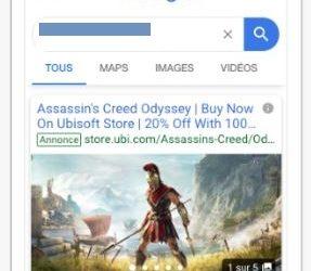 Découvrir les Gallery Ads de Google