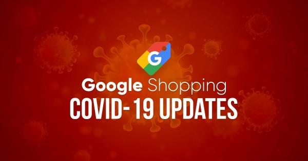 Google shopping covid-19 gratuit