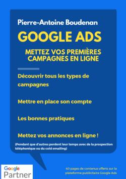 Google Ads livre blanc